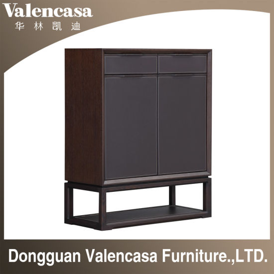 Shoecase Storage Cabinet for Home Furniture