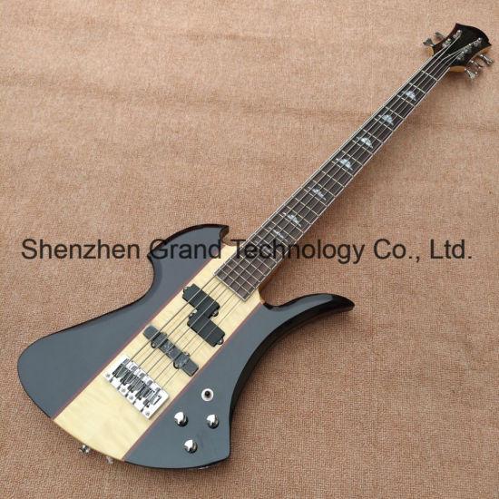 china diy guitar bass kits custom oem 5 strings electric bass guitar gb 70 china guitar. Black Bedroom Furniture Sets. Home Design Ideas