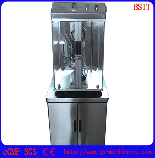 Hot Sale Pharmaceutical Machinery Dp12 Single Punch Tablet Press Machine pictures & photos