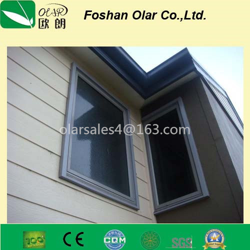 External Siding Wall Panel/Batten for House Decoration pictures & photos