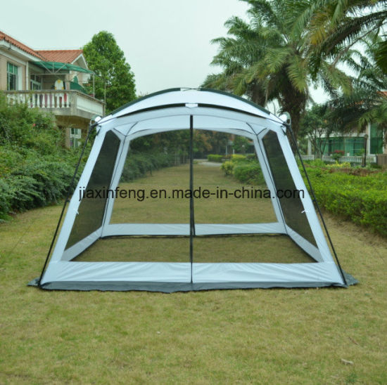 Gorgeous Courtyard Outdoor Net Tent pictures & photos