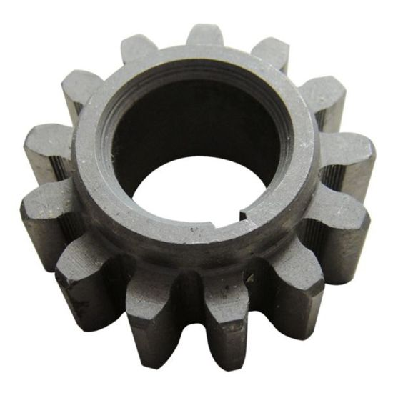 Qingdao Ductile Gray Iron Sand Casting with Company Sand Moulding Process