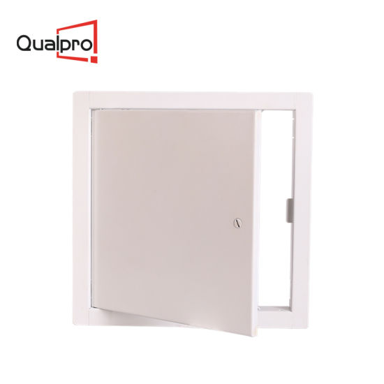 China Wall steel frame door panel AP7052 - China inspection door ...