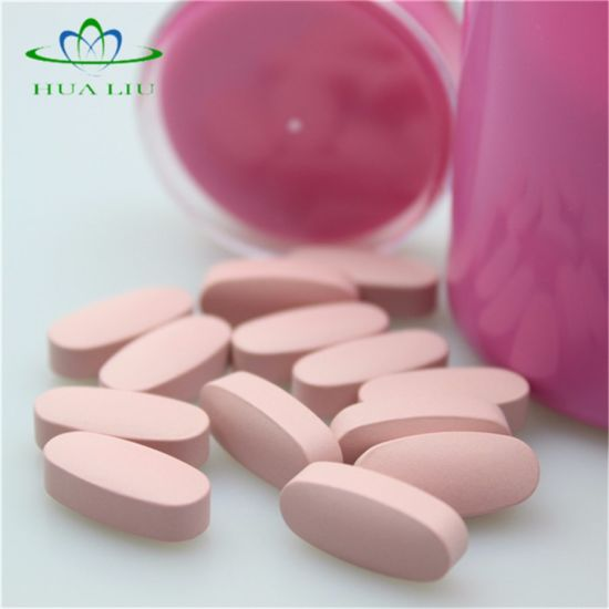 Health Food Multi Vitamins & Minerals Tablets for Pregnant Woman pictures & photos