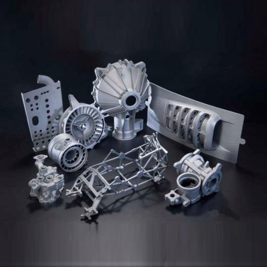 Affordable Rapid Prototyping Stainless Steel 3D Printing Auto Parts  Prototyping Service