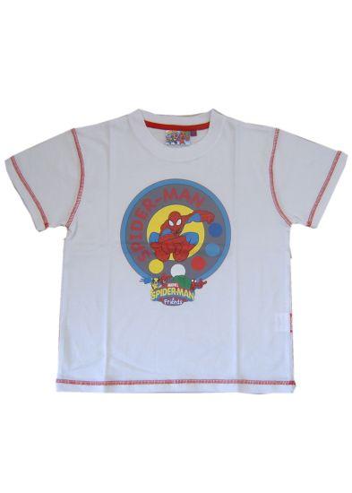 Customized Cartoon Prints Boys T-Shirt Baby Clothes Children Clothes