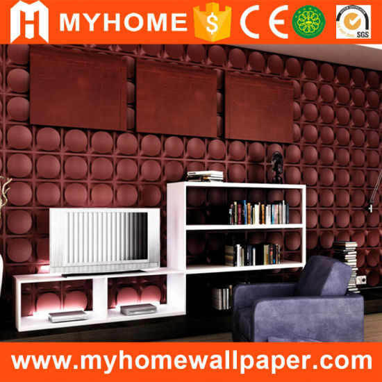 Office wall panels interior Executive Office Pvc Wall Panels Interior 3d Wallpaper For Office 500500mm Ws22m5 Pictures Laurameroni China Pvc Wall Panels Interior 3d Wallpaper For Office 500500mm