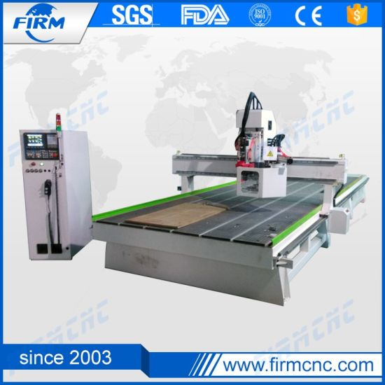 Woodworking Equipment Atc Carving Machine Wood CNC Router