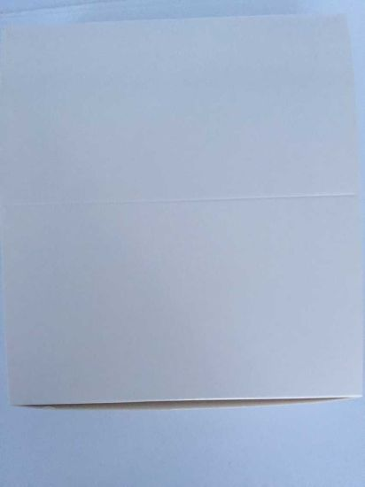 Custom Brand 1 1/4 Rolling Paper with 100 Booklet One Display Box