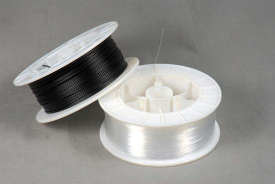 Cc Series of Communication Single Core Plastic Optical Cable