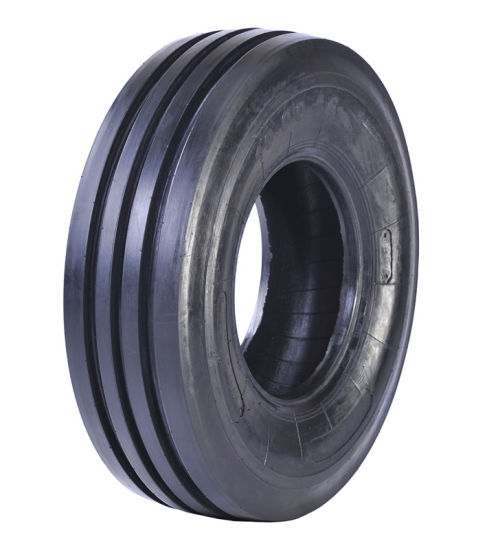 Size 1100-16 for Tractor Front Wheel with F2 Pattern Tl Bias Nylon Tubeless Tire