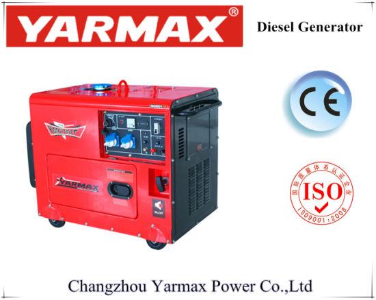 how electric generators work. Unique Electric High Work Efficiency Diesel Generator Silent On How Electric Generators
