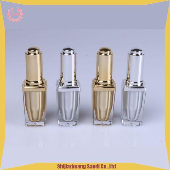 China Acrylic Empty Nail Polish Bottle, Packaging for Nail Polish ...