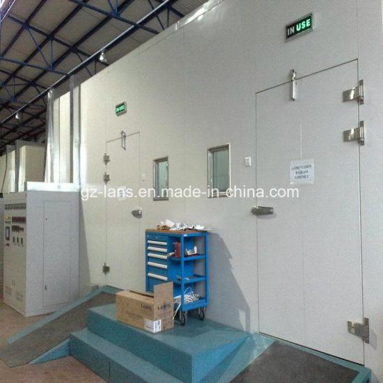 Balance Ambient Room-Type Calorimeter Laboratory