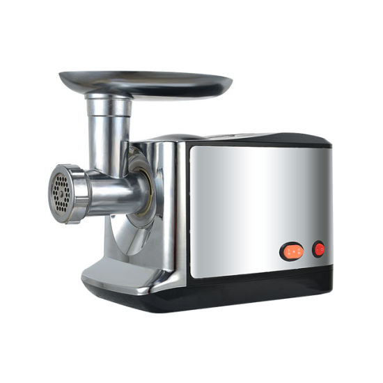 350W Electrical Stainless Steel Meat Grinder