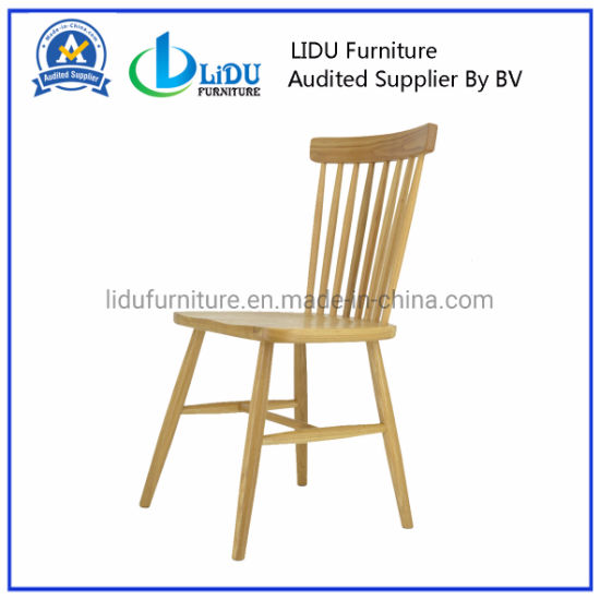 Windsor Kitchen Chair/Nightshade/Windsor Kitchen Chair/Dining Room Furniture High Quality pictures & photos