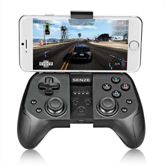 Android/Ios Nice Game Controller/Gamepad/Joystick
