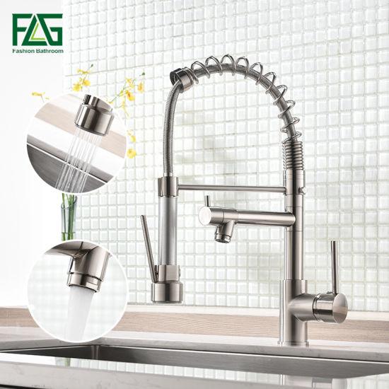 Danze Lisa Pull Down Kitchen Faucet