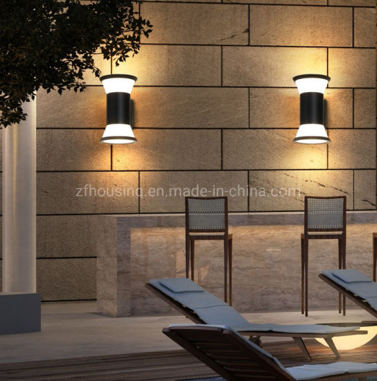 Outdoor Waterproof Stair Corridor Lamp