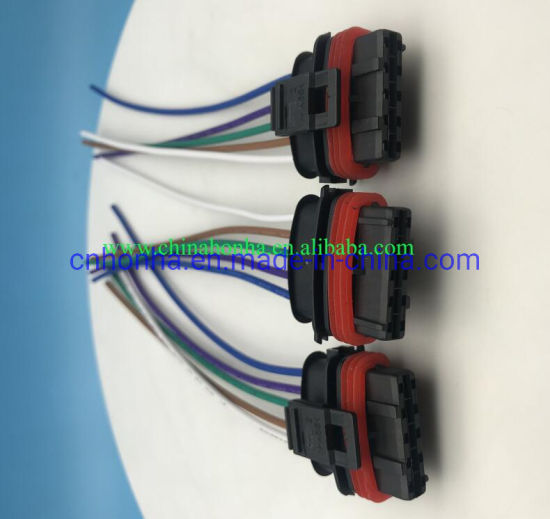 [SCHEMATICS_4CA]  5 Pin Bosch Female Plug Car Connector Wire Harness - China Auto Connector,  5 Pin Connector   Made-in-China.com   Bosch Wire Harness      Made-in-China.com