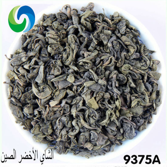High Grade China Green Tea Gunpowder Tea 3505 9375 3503 pictures & photos