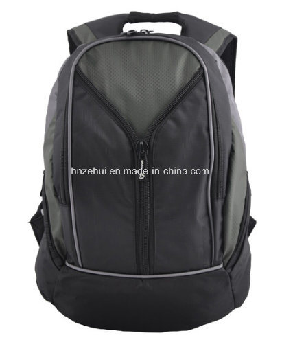 2017 Hot Selling Outdoor Backpack Bag for Laptop, Computer, School, Travel, Leisure Bag