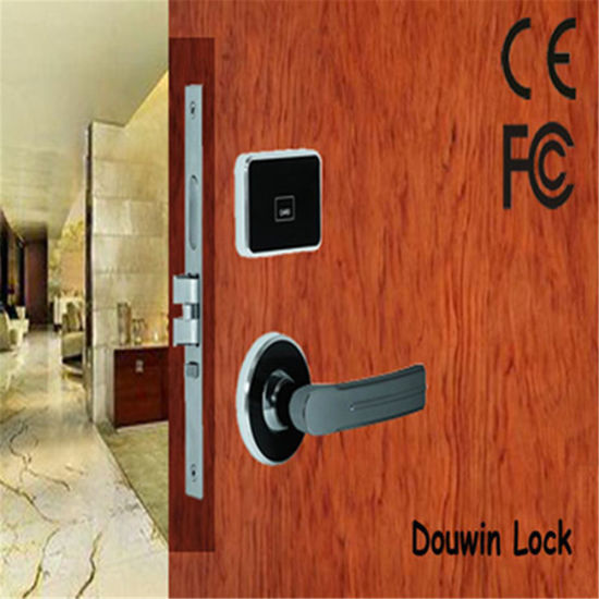 China Hotel Rfid Door Lock System For Hotel Door China Hotel Lock