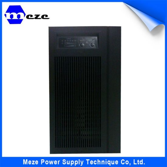 1kVA/3kVA/5kVA High Frequency Online UPS Power Supply
