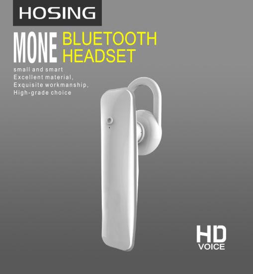 [Hot Item] Hotsell Single Wireless Bluetooth Earbuds Earphone
