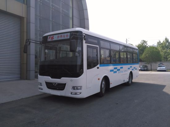 35 Seater Bus Slg6750c3f Large Capacity City Bus pictures & photos