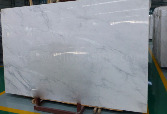 buildingconstructiondecoration white marble polishedhoned slab for interiorvillaapartment hotel design