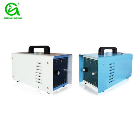 China Portable Ozonizer Commercial Ozone Air Purifier for