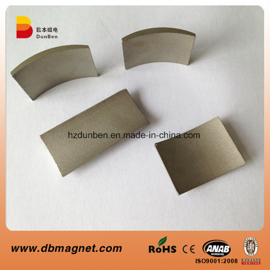 Permanent Yxg28 SmCo Magnets Samarium Cobalt Magnets pictures & photos