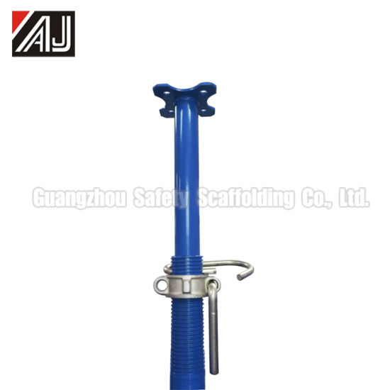 Adjustable Telescopic Steel Props, Guangzhou Manufacturer pictures & photos