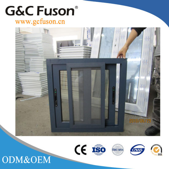 sliding office window. office double glazed aluminium sliding windows with grill window t