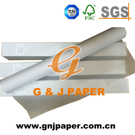 Excellent Tracing Paper in Roll in 5 Rolls Per Carton pictures & photos