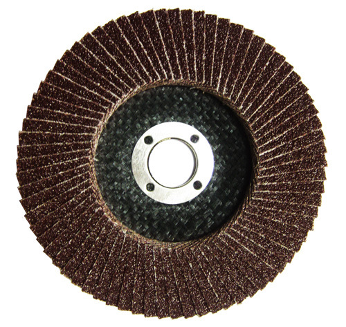 Zirconia Abrasive Grinding Wheel Sanding Flap Cutting Disc