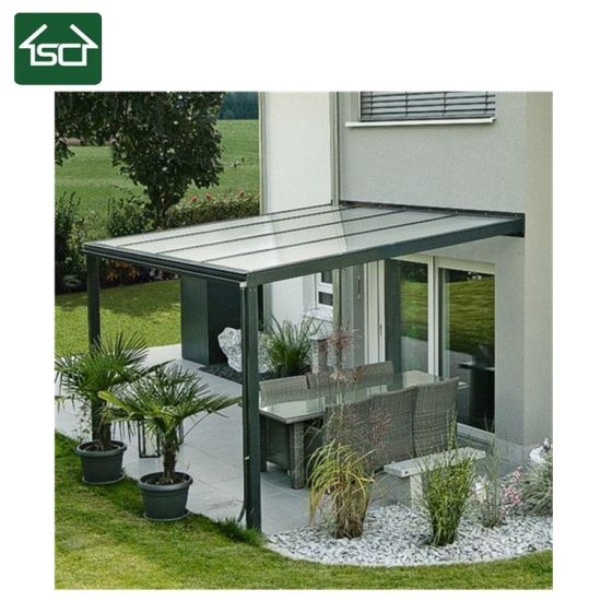 China For Sale Terrace Awning Patio Awnings Canopy For House With
