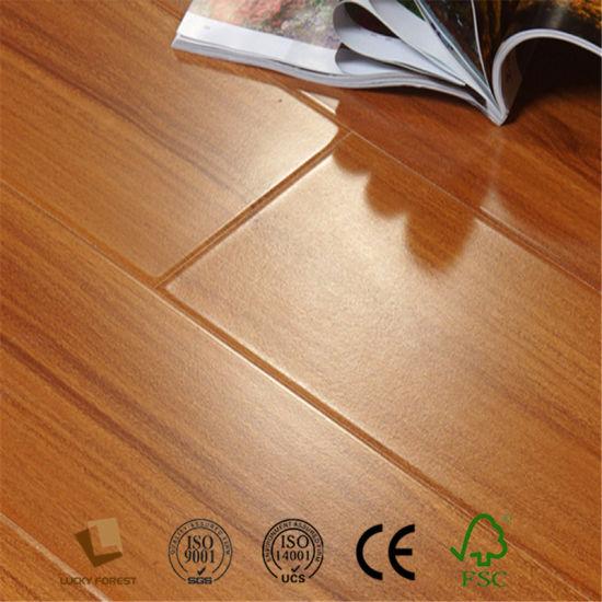 Square Edge Premier Laminate Flooring, Premier Laminate Flooring