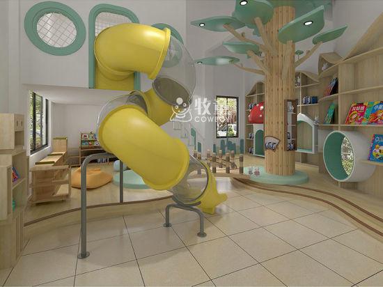 Modern Preschool Design Kids Kindergarten Furniture