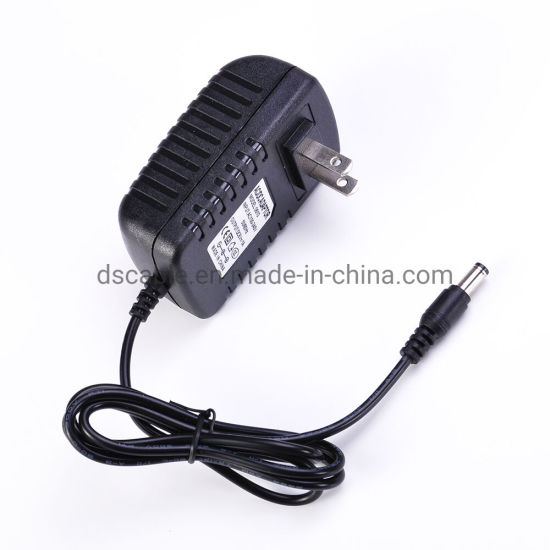 High Quality 9V2a Power Supply DC Power Adapter