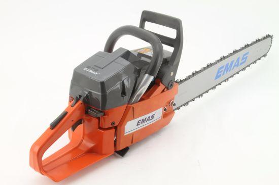 Gasoline Petrol Hot Sale Garden Tools Chainsaw (EH272)