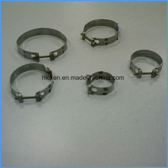 High Precision Stainless Steel Hardware Stamping Automative Metal Stamping Parts pictures & photos