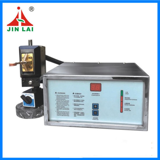High Frequency Induction Welding Heating Machine (JLCG-3)