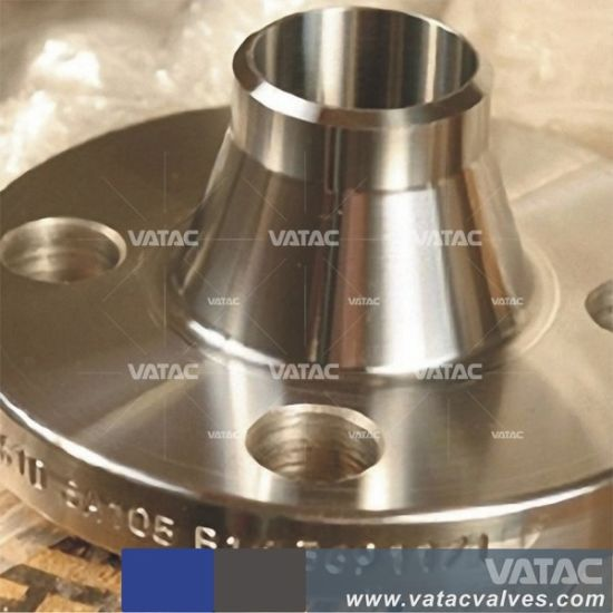 "1/2""/1""/2""/3""/4""/6""/8"" 150lb/300lb/600lb/900lb Thread/Screwed Type Flanges pictures & photos"