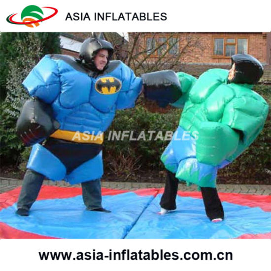 Angry Birds Inflatable Sumo Suits and Sumo Wrestler Suits  sc 1 st  Guangzhou Asia Inflatables Co. Ltd. & China Angry Birds Inflatable Sumo Suits and Sumo Wrestler Suits ...