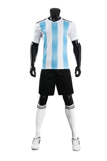 8cc37dcb9 China 2018 Low Price Soccer Jersey Wholesale Soccer Men All Club ...