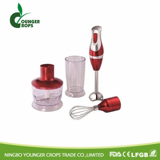 200W Hand Blender pictures & photos