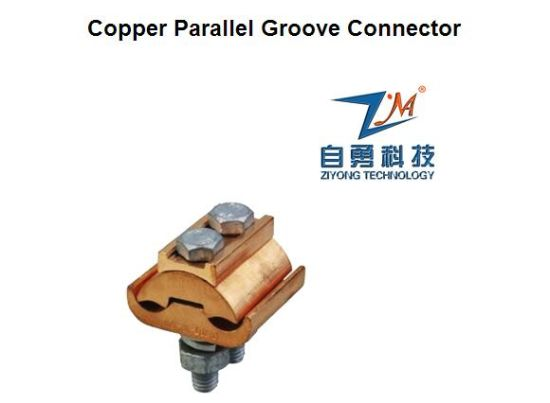China Copper Parallel Groove Connector (JBT series) - China ... on
