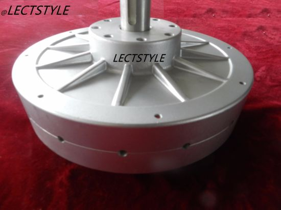 2018 New Designs Coreless Permanent Magnet Generator 48V1900rpm3300W pictures & photos